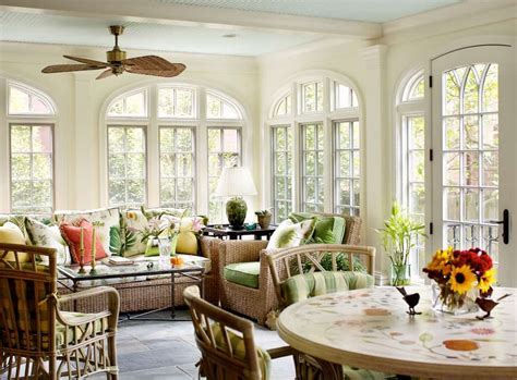 Room Ideas by Spectacular Sunroom Ideas That Will Bring Sunlight Into