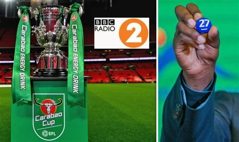 Carabao Cup draw: When is the quarter-final draw ...