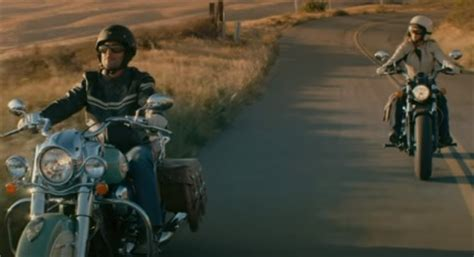 Motorcycle Commercial by Geico Motorcycle Commercial Song Parents Goin Up The