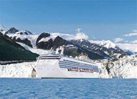 TvlLeaders Cruising Alaska With Princess Cruise Lines