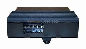 Bmw X5 Alpine Radio Hi Fi Amp Amplifier 2000