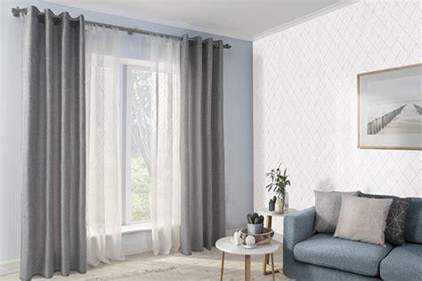 Gardinen Schwedischer Stil by Scandinavian Style Curtains