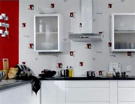 papier peint cuisine castorama decoration cuisine papier peint