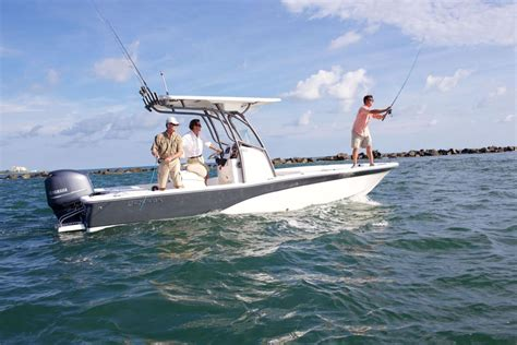 Large Fishing Boat Manufacturers by Local Boat Manufacturers Find Success Creating Vessels