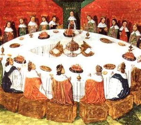 les chevaliers de la table ronde podcast 2000 ans d histoire