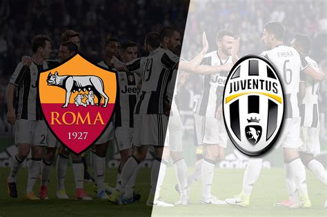 roma  juventus match preview juventuscom