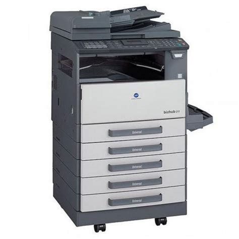 Download drivers for konica minolta 211 for windows xp. KONICA MINOLTA BIZHUB 211 DRIVER FOR WINDOWS