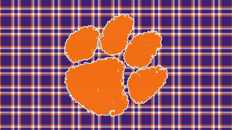 clemson university wallpaper wallpapersafari