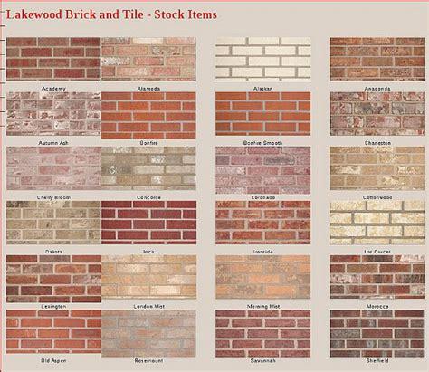 brick look floor tile