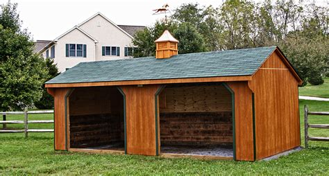 shed kits for sale run in sheds run in sheds shelters