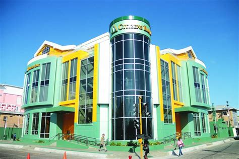 branches  citizens bank  guyana