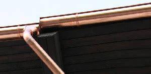 Do It Yourself Aufsparrendaemmung by Wissenswertes Und Tipps Zu Dachrinnen Aus Kupfer