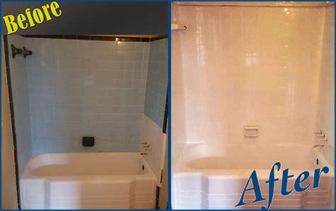 repair fiberglass tub shower tub repair reglazing and resurfacing 865 999 0453