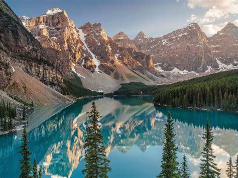 Scenic Alberta Stunning Sights Worth Seeing
