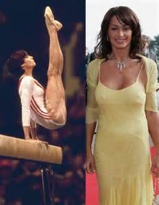 nadia comaneci perfect 10 nadia comaneci health and