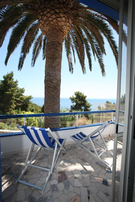 Isole Tremiti Hotel Gabbiano - depandance hotel gabbiano isole tremiti