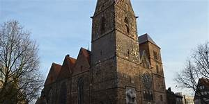 übernachten In Bremen : unser lieben frauen kirche die lteste pfarrkirche bremens ~ A.2002-acura-tl-radio.info Haus und Dekorationen