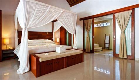 deco chambre exotique déco exotique une chambre comme en indonésie