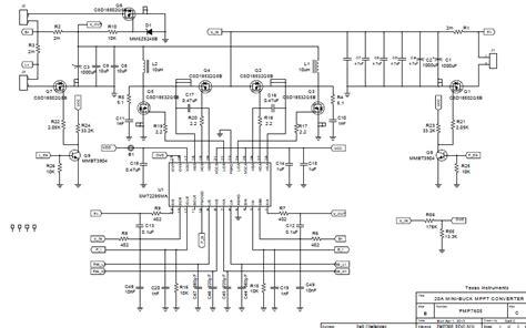 Tida Solar Mppt Charge Controller Reference Design