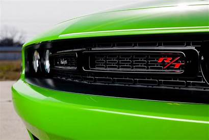 Grille Mopar Scat Challenger Dodge Motor Drive