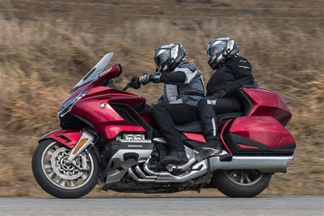 Review Honda Goldwing by 2020 Honda Goldwing Changes Concept And Review Review