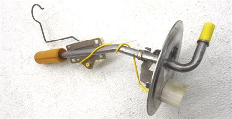 stock oem ford  fuel tank sending unit gasket