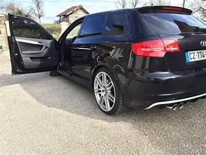 Audi A3 3 2 V6 Occasion : nicolas85 3 2 v6 250ch ambition luxe 2007 garages des a3 3 2 v6 forum audi a3 8p 8v ~ Gottalentnigeria.com Avis de Voitures
