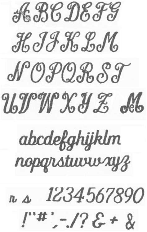 Fonts & Monograms-Personalized Wedding Albums-Custom Fabric Covered Baby Scrapbooks-Keepsake