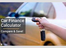 car financing calculator
