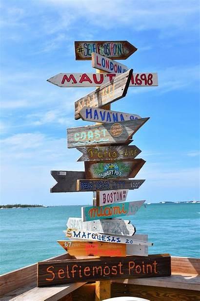 Key West Pier Iphone Srathardforlife Aesthetic Sunset