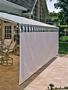 screen tents for decks 17 best ideas about deck awnings on