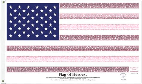 flag  heroes honor     nyl  overhead door