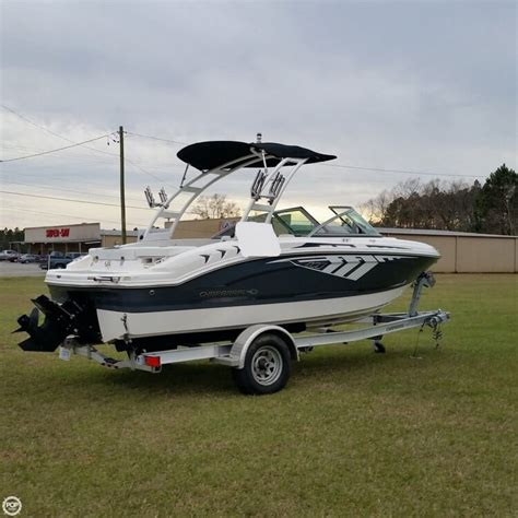 Used Chaparral Fish And Ski Boats For Sale by Used Ski And Fish Chaparral Boats For Sale Boats