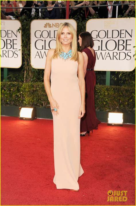 Blueberry Nights Golden Globe Awards Red Carpet