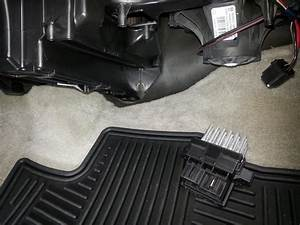 2012 Chevy Suburban Cabin Air Filter Location  Chevy