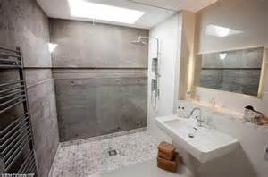 floor tile designs for bathrooms installation d une à l italienne frenchimmo