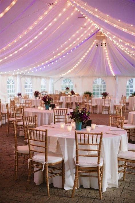 Lavender wedding tent for beach wedding wedding tent idea