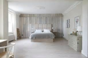 Shabby Chic Bedroom Dark Furniture