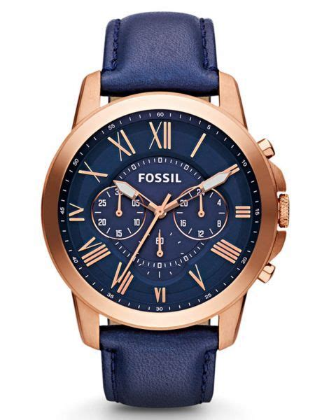 Fossil Egb price review and buy fossil grant for analog
