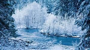 Nature Winter Wallpapers HD | PixelsTalk.Net  Desktop