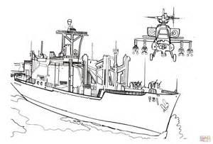Fireboat Worksheets by Legerhelicopter Landt Op Fs1 Kleurplaat Gratis