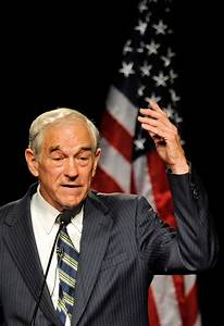 Ron Paul Addresses Clark County Republican Party - Zimbio