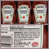 Avoid Heinz Ketchup Like The Plague, Here's 3 Research ...
