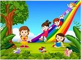 Beautiful Cartoon Wallpaper HD for Kids Free Download