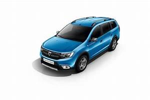 Dacia 2017 : dacia logan mcv stepway 2017 afbeeldingen ~ Gottalentnigeria.com Avis de Voitures