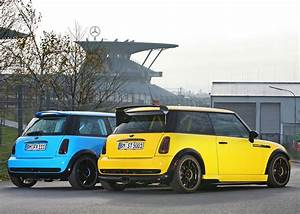 Mini Cooper R53 : coverefx mini cooper jcw gp r53 photo 3 11874 ~ Medecine-chirurgie-esthetiques.com Avis de Voitures