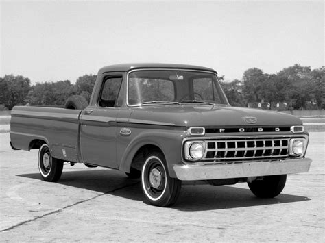Ford Pickup Wallpapers