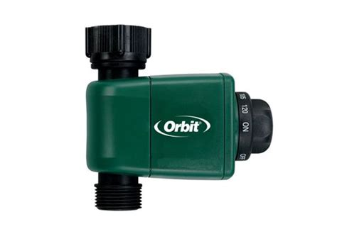 Orbit Hose Faucet Timer Wont Turn by Orbit Mechanical Hose Faucet Water Timer Controller Ebay