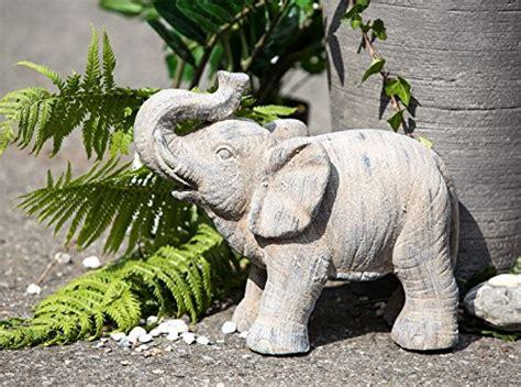 【ᐅᐅ】 Gartenfigur Elefant  Das Beste Für Den Garten 2018