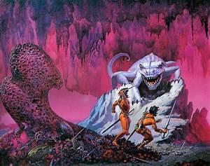 Black Gate » Articles » Edgar Rice Burroughs's Mars, Part ...